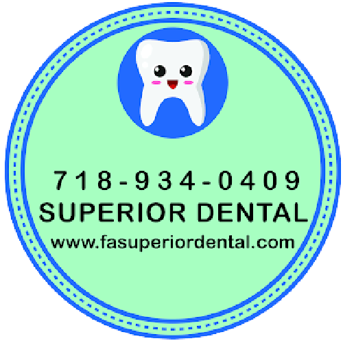 Superior Dental 718-934-0409